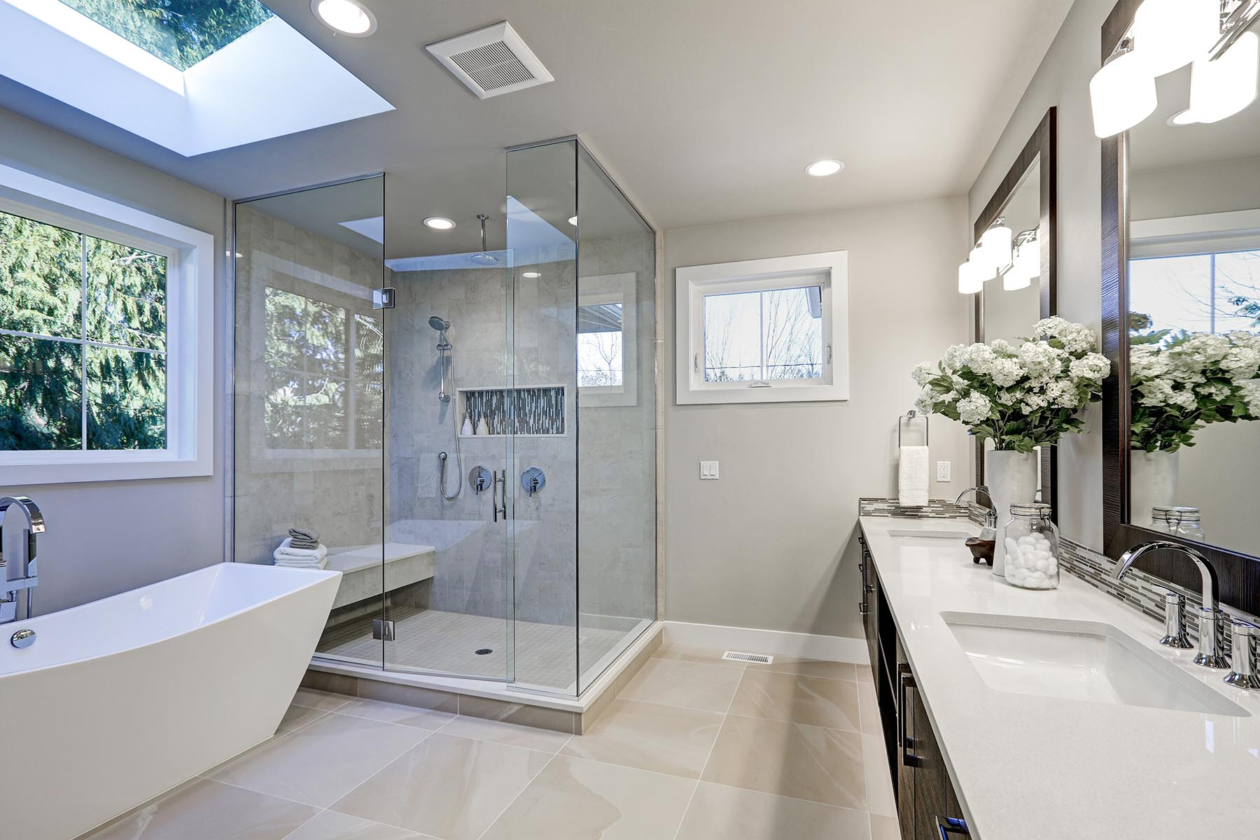 Repair shower valves with the top plumbing contractors in st. Charles, IL